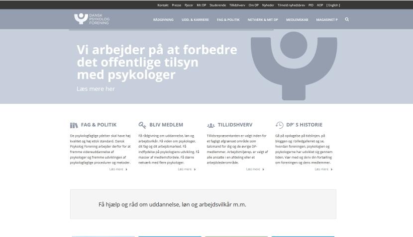 www.dp.dk