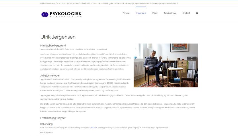 https://psykologiskkonsultation.dk/hvem-er-vi/ulrik/